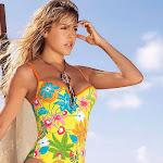 Natalia Paris – Modelando Trajes De Baño Foto 39