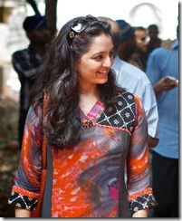 manju warrier_rare_photo