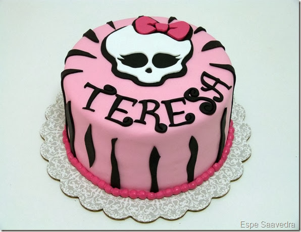 tarta monster high espe saavedra (3)
