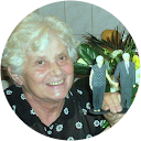 Anna Stiglerné Bakos