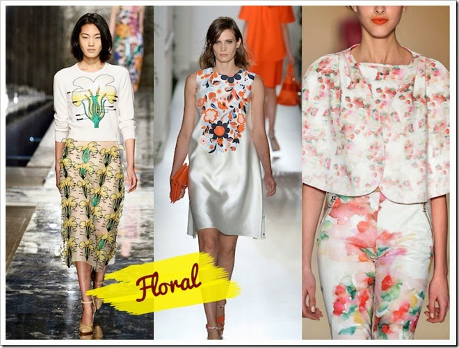10 Tendências da Moda Primavera Verão 2015  - Vivendo Bem Feliz 36a351a3deb