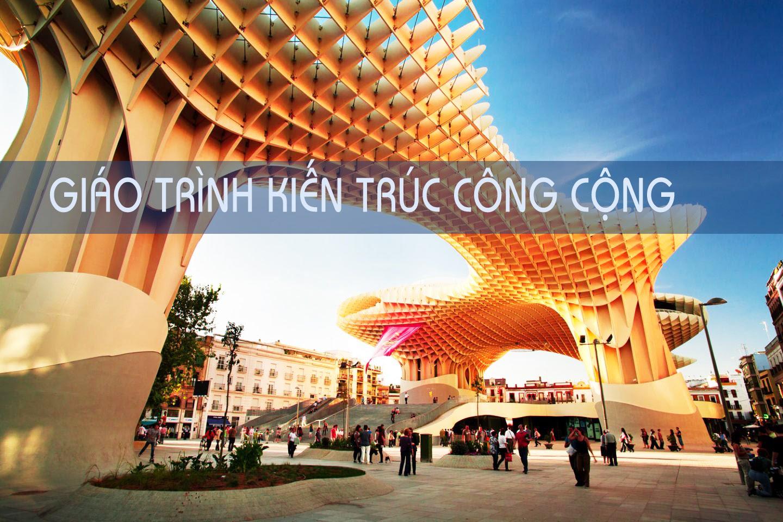 Giáo trình kiến trúc công cộng
