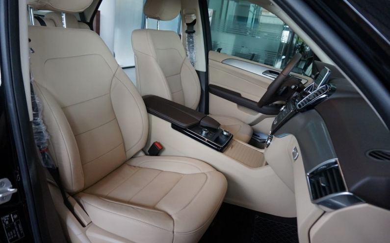Xe Mercedes GLE 400 4Matic 05