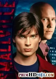 Thị Trấn Smallville Phần 5