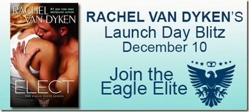 ELECT Release Day Launch Banner