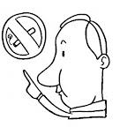 Dibujos dia mundial sin tabaco para colorear (11).jpg