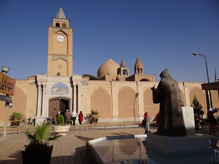 06. Vank - biserica armeana din Esfahan.JPG