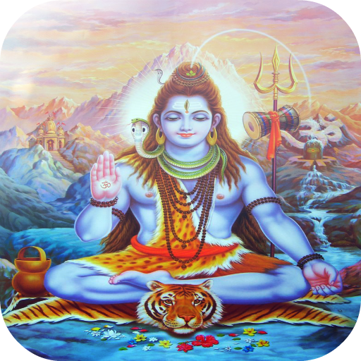 湿婆神壁纸图片 個人化 LOGO-玩APPs