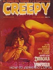 P00038 - Creepy   por fot  CRG  ci