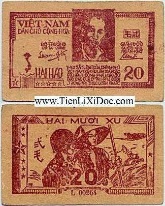20 Xu Cụ Hồ 1948