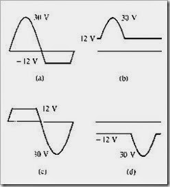 MCQs in Diode Applications Fig. 04