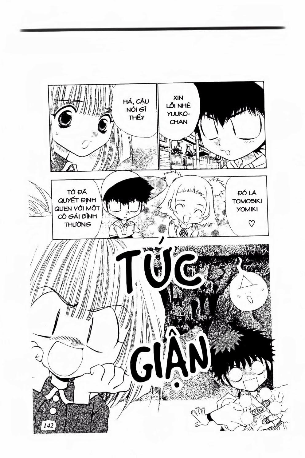 100 Kutukan Yuko-Chan Chap 034