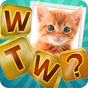 4 Pics 1 Word: What's The Word icon
