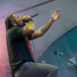 Sepultura @ Rock Area Festival 2010
