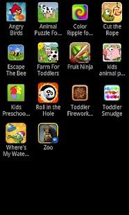 Toddler Central- screenshot thumbnail