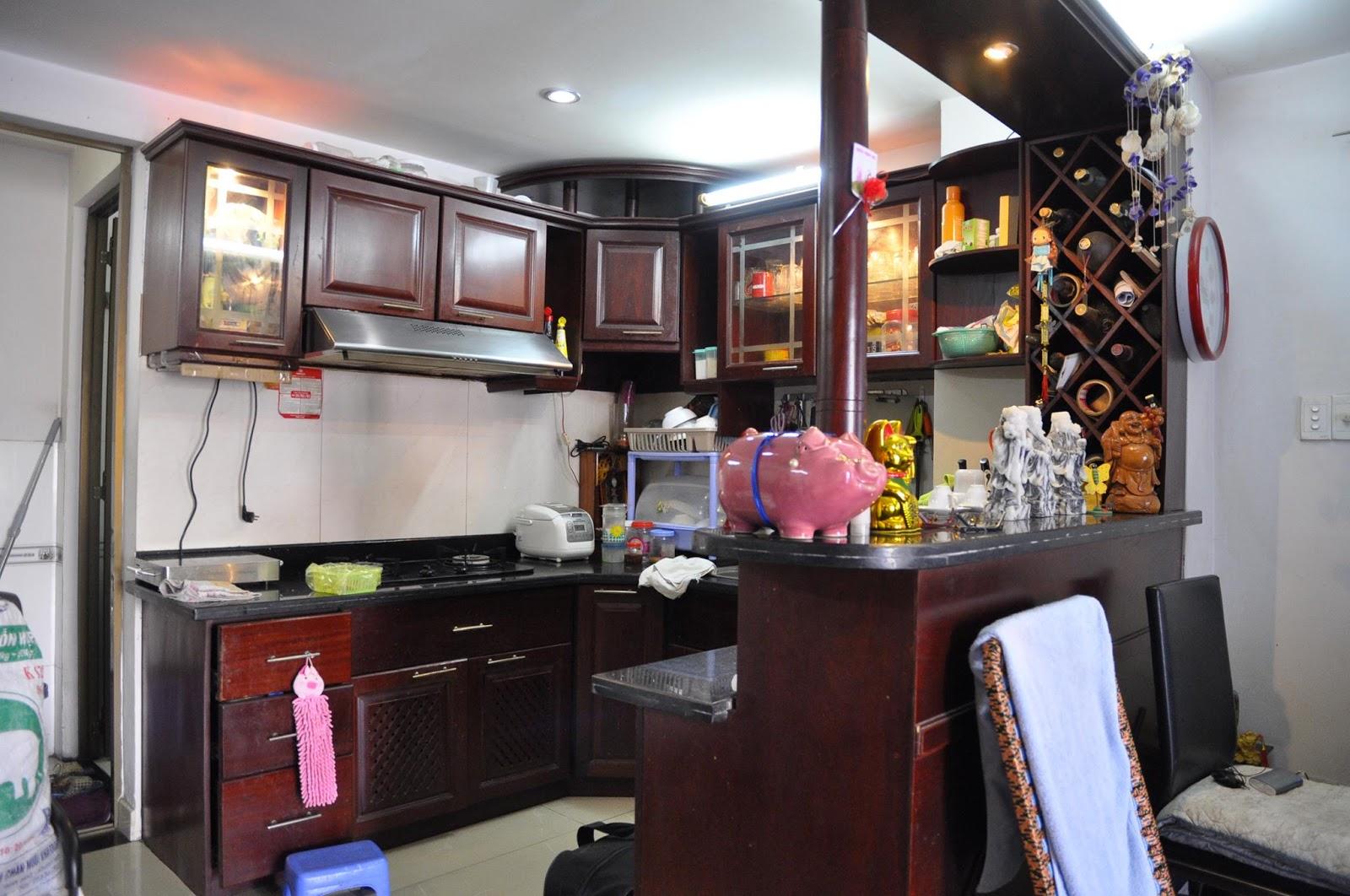 Bán nhà mặt tiền đường Quách Đình Bảo Quận Tân Phú 05
