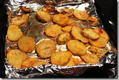 how to make alu chips