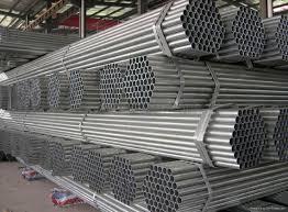 Thép ống tại thành phố Hồ Chí Minh