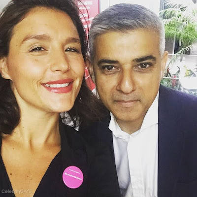Londonisopen Sadiq Khan my absolute favourite