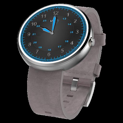 LolliPop Watch Faces - Blue