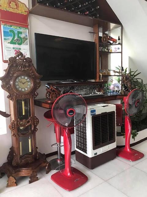 Bán nhà 2 mặt tiền Khu Đô Thị Phước Long A Nha Trang5