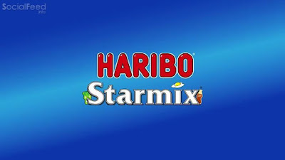 Its here Check out this sneak preview of our new HARIBOadvert Which