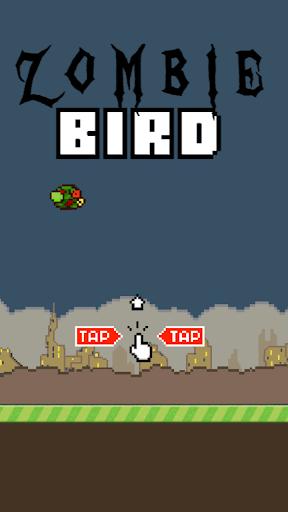 ZombieBird