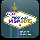 IASA 2015
