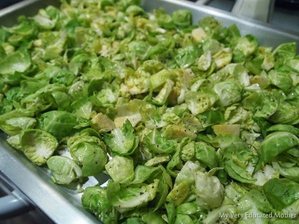 coatandspreadonsheet  #brusselssprouts #recipes #bestbrusselsspouts