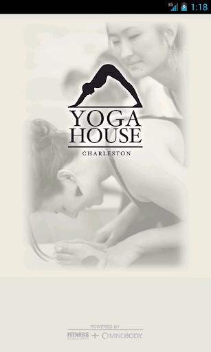 Yoga House Charleston
