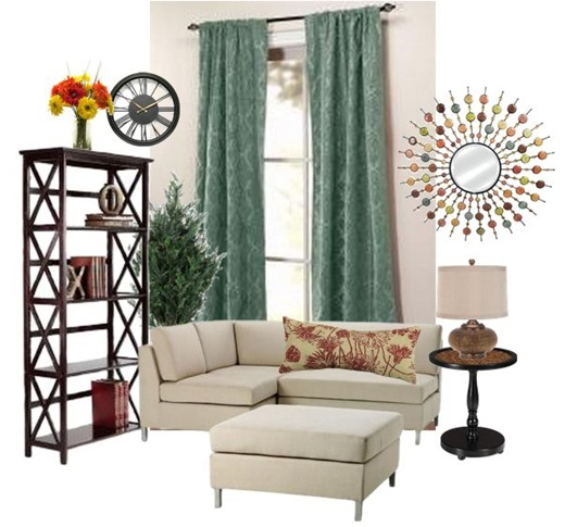 Home Decorators Collection: Living Room Ideas - HOMEAHOLIC