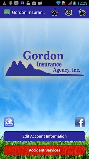 Gordon Insurance Agency