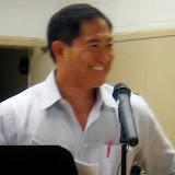 Consumer Advocate, Jeffery Ono