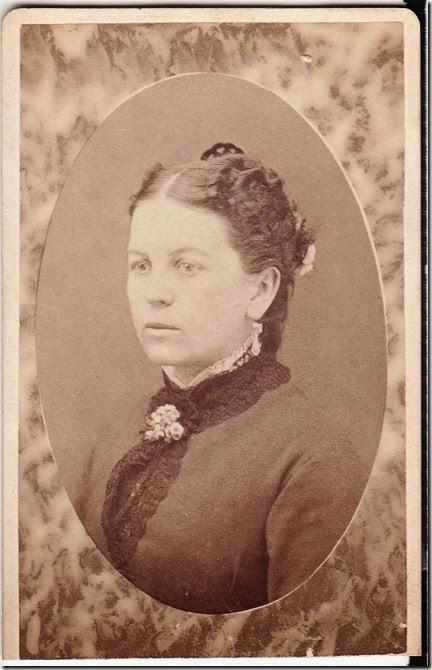 Ella Eliza Engle
