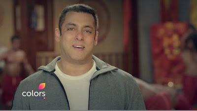 Kyunki Yeh Aap hi Ka Ghar hai Salman Khan BiggBoss10 Bigg Boss