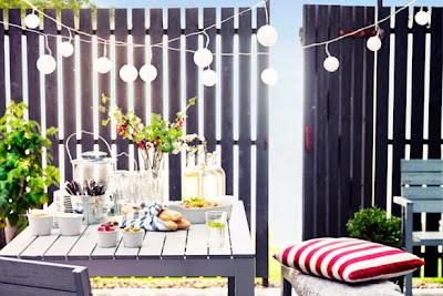 Decorar un balc n peque o un pedacito de naturaleza en casa - Decorar balcon pequeno ...