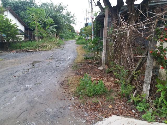 Bán đất thổ cư Ấp 7 xã Tân Thạnh Đông Huyện Củ Chi 04