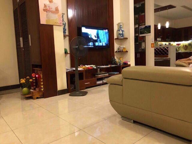 Biệt Thự MiNi đường Bùi Đình Túy Quận Bình Thạnh 06