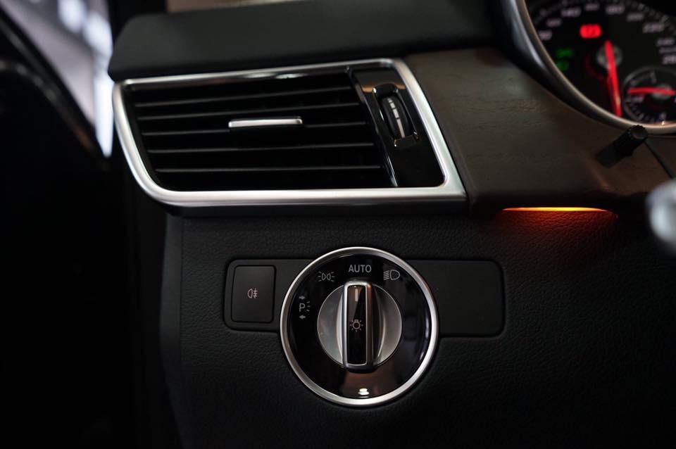 xe Mercedes Benz GLS 400 thế hệ mới 013