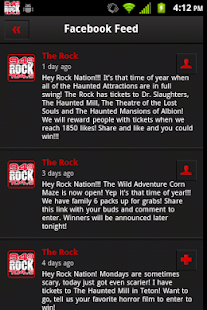 94 NINE The Rock- screenshot thumbnail