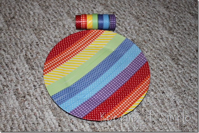 washi rainbow plate (3)