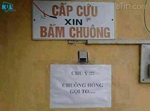 Người Việt Nam thiệt dzui tính :v