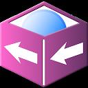 MV Clip - video movie download mobile app icon