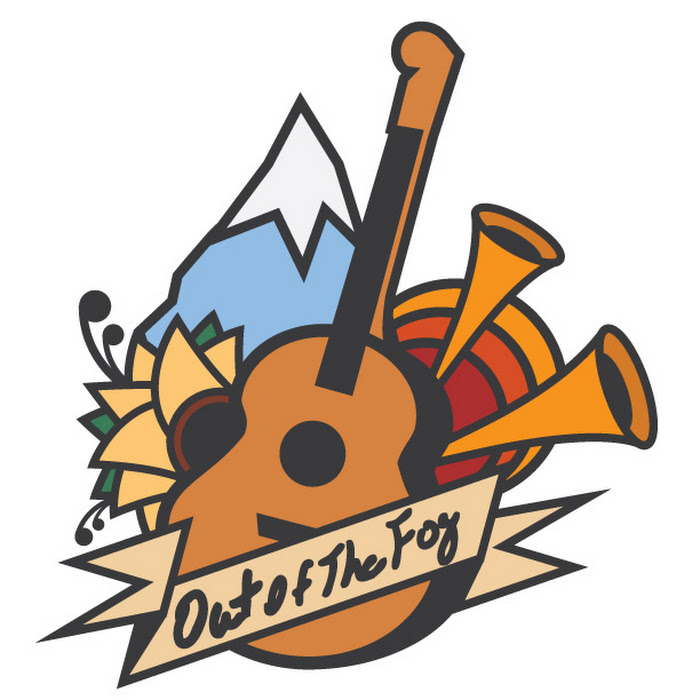Sashash Ulz - Out Of The Fog