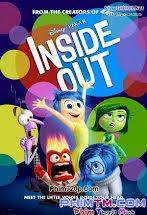 Những Mảnh Ghép Cảm Xúc - Inside Out