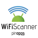 WiFi Scanner logo