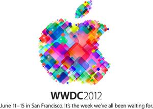 WWDC 2012 で感じたこと