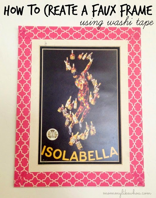 How-to-Create-a-Faux-Frame-Using-Washi-Tape-mommylikewhoa.com_-806x1024