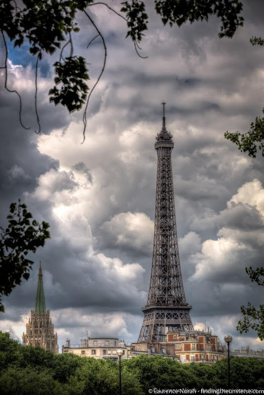 Eiffel Tower paris scaled