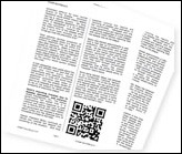 qr-code-in-newspaper